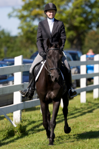 Dressage_Rucker_Equestrian_Center 2