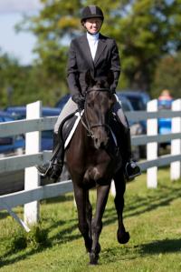 Dressage_Rucker_Equestrian_Center 2