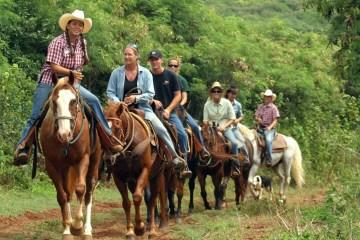tour ranch di USA 2